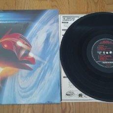 Discos de vinilo: VINILO ZZTOP – AFTERBURNER. EDICIÓN JAPONESA 1985.. Lote 265490759