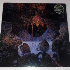 Discos de vinilo: LP ENTOMBED - CLANDESTIINE. Lote 58553841