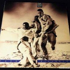 Discos de vinilo: DISCO LP- EROS RAMAZZOTTI- TODO HISTORIAS- AÑO 1993. Lote 265516329