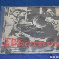 Discos de vinilo: DISCO 7 PULGADAS SINGLE ESPAÑOL THE SPECTRUM SAMANTHA BUEN ESTADO 1968. Lote 265658604
