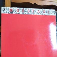 Discos de vinilo: MOUSTAKI. 1977. Lote 265708184