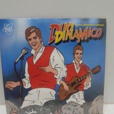 Disques de vinyle: VINILO DUO DINAMICO NUEVO SIN ABRIR. Lote 265749789