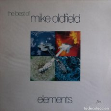 Disques de vinyle: MIKE OLDFIELD THE BEST OF. Lote 265753964