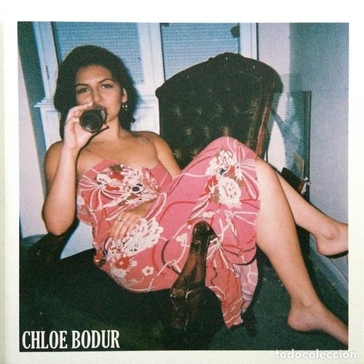 CHLOE BODUR – BILLIE / GLORY UK,2019 (Música - Discos - Singles Vinilo - Funk, Soul y Black Music)