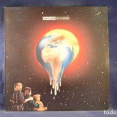 Discos de vinilo: ROBERT PLANT - FATE OF NATIONS - LP. Lote 265807939