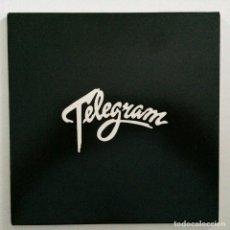 Discos de vinilo: TELEGRAM – JIGSAW / MR DAN'S INSIDE OUT DUB UK,2016. Lote 265823564