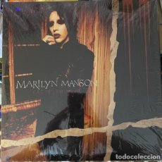 Discos de vinilo: MARILYN MANSON – EAT ME, DRINK ME -2 LP-. Lote 277736173