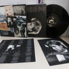 Discos de vinilo: PER GESSLE--SCENER--EMI SVENSKA AB--MADE IN SWEDEN--EMI--ROXETTE-- 1985--. Lote 265907583