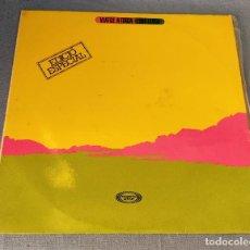Discos de vinilo: LLUIS LLACH VIATGE A ITACA EDICIO ESPECIAL. Lote 265963038