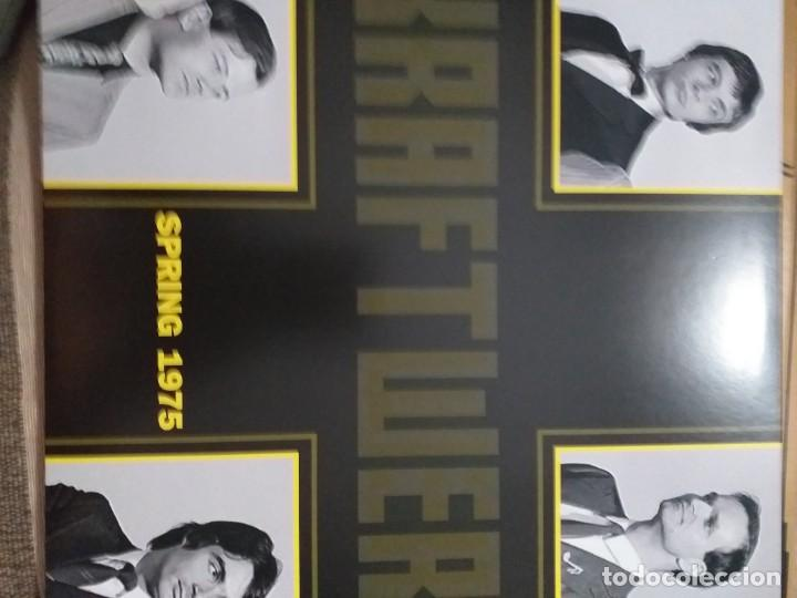 KRAFTWERK-SPRING 1975-LP (Música - Discos - LP Vinilo - Rock & Roll)