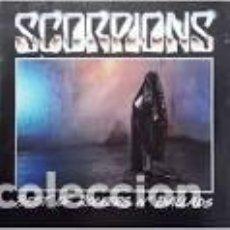 Discos de vinilo: SCORPIONS. Lote 265999878