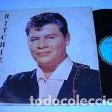 Discos de vinilo: RITCHIE. Lote 266001953
