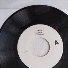 Discos de vinilo: FUGEES,NO WOMAN NO CRY, SINGLE VERSION JUKEBOX REINO UNIDO. Lote 266062643