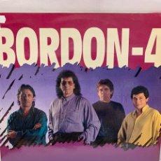 Discos de vinil: VIN1792 BORDON 4 QUE BONITO VINILO SEGUNDA MANO. Lote 266075643