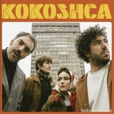 Disques de vinyle: LP KOKOSHCA VINILO. Lote 266121063