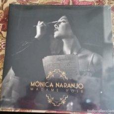 Disques de vinyle: MÓNICA NARANJO MADAME NOIR. Lote 266211618