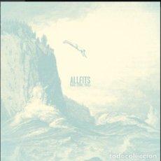 Discos de vinilo: ALLFITS – NADA, CORRE, VUELA. Lote 266283808