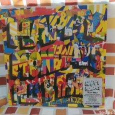 Discos de vinilo: HAPPY MONDAYS–PILLS 'N' THRILLS AND BELLYACHES. LP VINILO PRECINTADO. EDICIÓN OFICIAL. Lote 266291388
