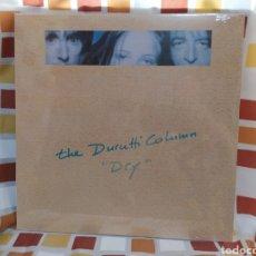 Discos de vinilo: THE DURUTTI COLUMN–DRY. LP VINILO PRECINTADO. EDICIÓN OFICIAL.. Lote 266294288