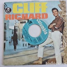 Dischi in vinile: CLIFF RICHARD - I'M AFRAID TO GO HOME. Lote 266304778