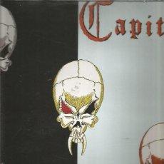 Disques de vinyle: CAPITAN FLYNN. Lote 266320598