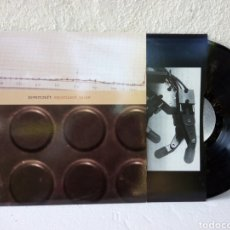 Discos de vinilo: EXPERIMENT BELOW - HOVERCRAFT - LP. Lote 266382763