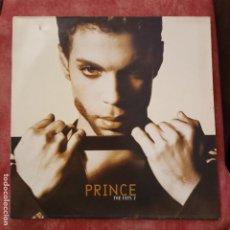 Discos de vinilo: PRINCE - THE HITS 2 - 2XLP DE 1993. MADE IN GERMANY.. Lote 266389278