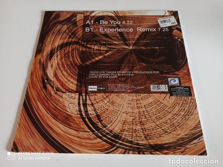 """Discos de vinilo: Carlo Bandini - Be You (12"""") - Foto 2 - 266393088"""