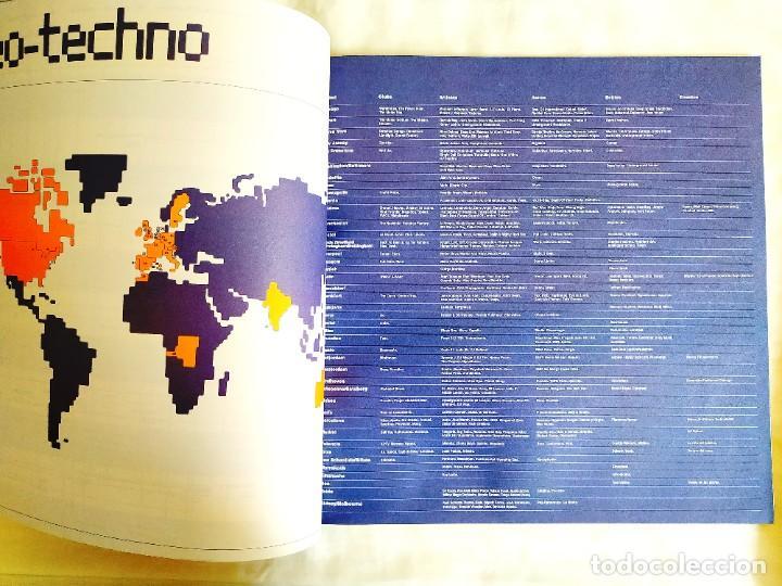 Discos de vinilo: 1996 - DANCE DE LUX - PRIMER NÚMERO - Foto 3 - 266416758
