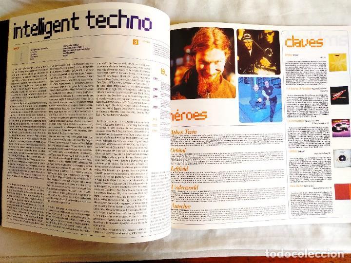 Discos de vinilo: 1996 - DANCE DE LUX - PRIMER NÚMERO - Foto 5 - 266416758