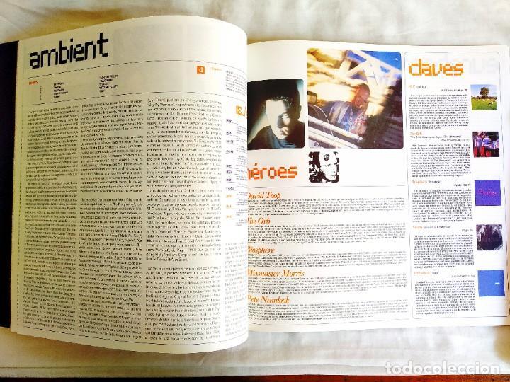 Discos de vinilo: 1996 - DANCE DE LUX - PRIMER NÚMERO - Foto 6 - 266416758