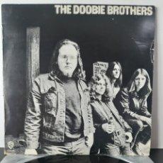 Discos de vinilo: THE DOOBIE BROTHERS. WB. 1971. ESPAÑA. S 50 079. 1981.. Lote 266489483