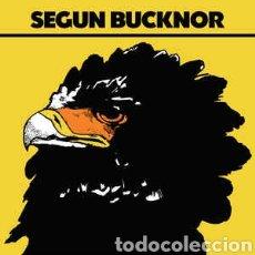 Discos de vinilo: SEGUN BUCKNOR. LP VINILO PRECINTADO. AFROBEAT AFRO FUNK. NIGERIA. Lote 266495613