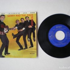 Dischi in vinile: GERRY AND THE PACEMAKERS - JAMBALAYA + 3 - EMI 7EPL 14079 - ESPAÑA 1964. Lote 266497138