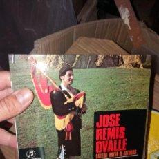 Discos de vinilo: SINGLE JOSE REMIS OVALLE. Lote 266502823