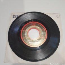 Discos de vinilo: DEL SHANNON - LITTLE TOWN FLIRT / KEEP SEARCHIN, ERIC RECORDS.. Lote 266505893