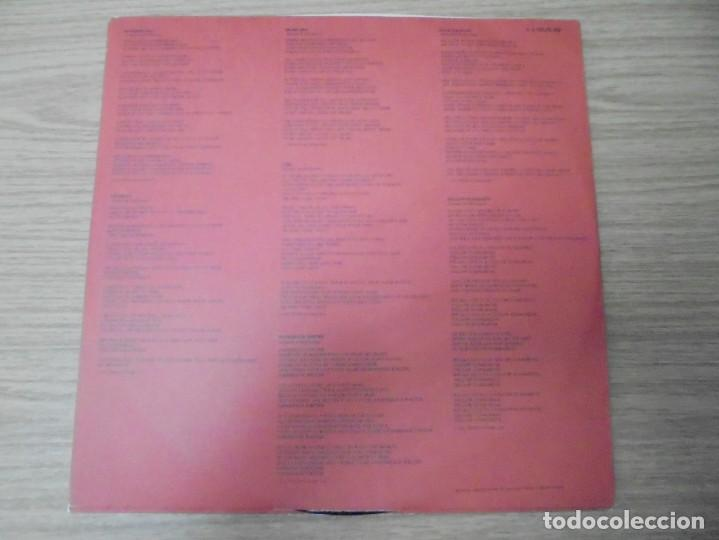 Discos de vinilo: THE BEATLES. 1962-1966. 2 LP VINILO. EMI ODEON.1973. VER FOTOGRAFIAS ADJUNTAS - Foto 14 - 266530263