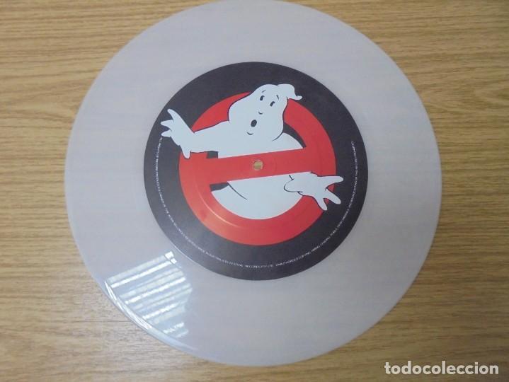 Discos de vinilo: RAY PARKER JR. GHOSTBUSTERS. SINGLE VINILO. ARISTA 1984. - Foto 2 - 266530598