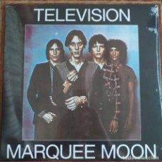 Discos de vinilo: TELEVISION - MARQUEE MOON (LP) PRECINTADO !!!!!. Lote 266554978