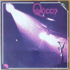 Discos de vinilo: LP QUEEN QUEEN FREDDIE MERCURY BRIAN MAY. Lote 266682268