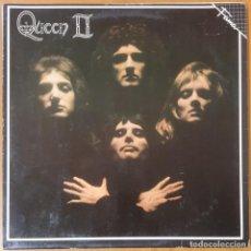 Discos de vinilo: LP QUEEN QUEEN II FREDDIE MERCURY BRIAN MAY. Lote 266682548