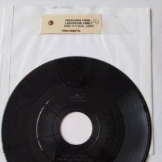 Disques de vinyle: LIGHTHOUSE FAMILY, POSTCARD FROM HEAVEN, SINGLE VERSION JUKEBOX REINO UNIDO. Lote 266725248