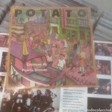 Disques de vinyle: LP VINILO POTATO. Lote 266731398