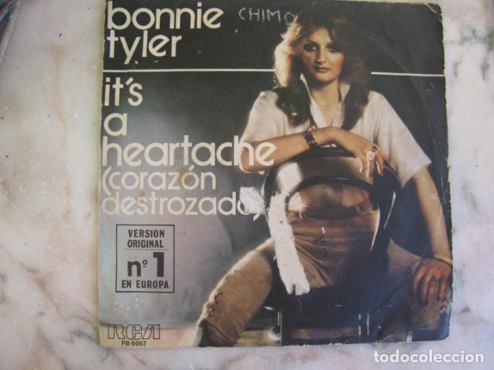 Discos de vinilo: Lote de 30 discos de vinilo pequeños diferentes epocas y cantantes ver fotos - Foto 3 - 266807189