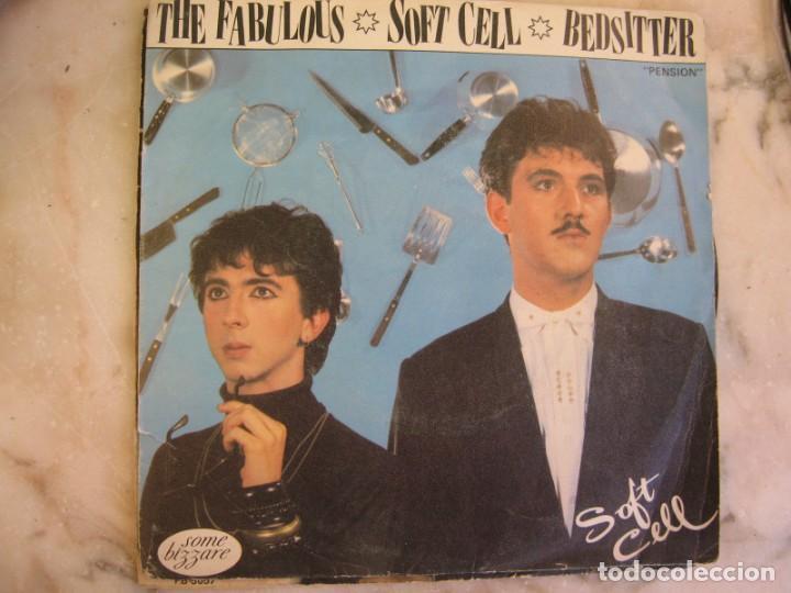 Discos de vinilo: Lote de 30 discos de vinilo pequeños diferentes epocas y cantantes ver fotos - Foto 4 - 266807189