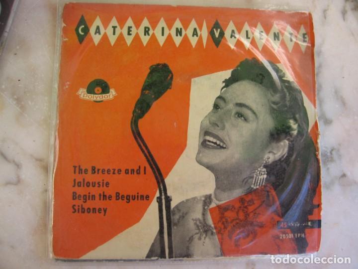 Discos de vinilo: Lote de 30 discos de vinilo pequeños diferentes epocas y cantantes ver fotos - Foto 5 - 266807189