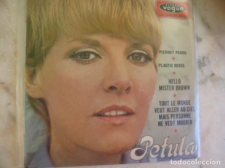 Discos de vinilo: Lote de 30 discos de vinilo pequeños diferentes epocas y cantantes ver fotos - Foto 14 - 266807189