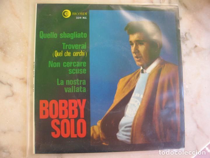 Discos de vinilo: Lote de 30 discos de vinilo pequeños diferentes epocas y cantantes ver fotos - Foto 15 - 266807189