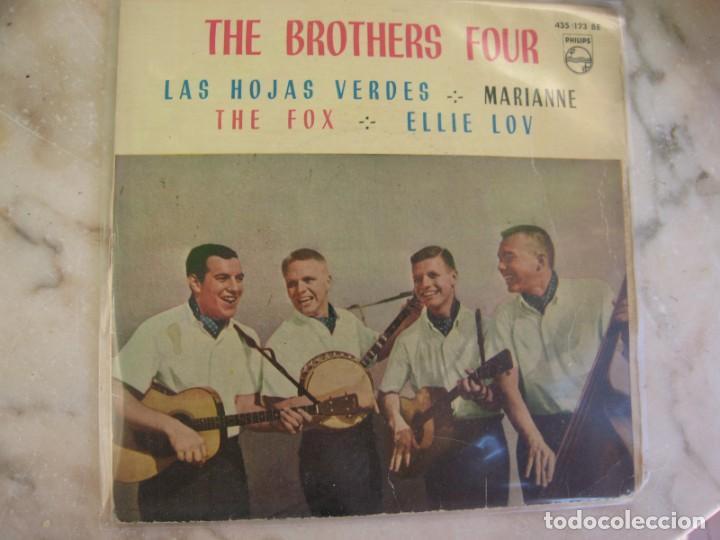 Discos de vinilo: Lote de 30 discos de vinilo pequeños diferentes epocas y cantantes ver fotos - Foto 16 - 266807189