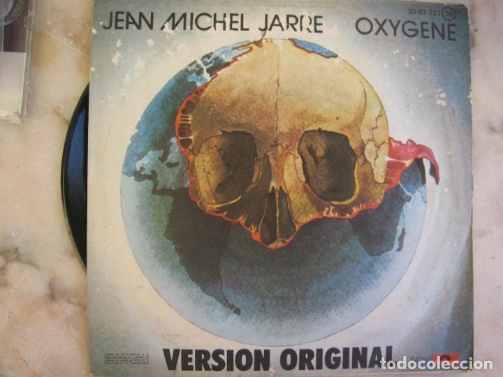 Discos de vinilo: Lote de 30 discos de vinilo pequeños diferentes epocas y cantantes ver fotos - Foto 22 - 266807189